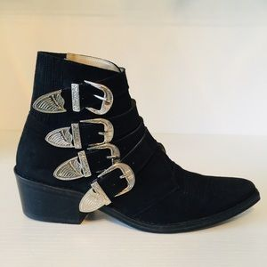 TOGA PULLA 'Pulla' ankle boot Size 37